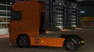 standard trucks lowered mod euro truck simulator 2 mods