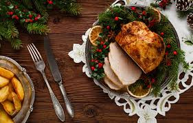 Christmas Day Dinner Melbourne 2018