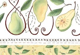 the meaning of a pear tree something to cherish