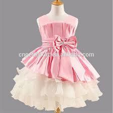 desain baju gaun anak 2015 musim panas terbaru desain liburan desain gaun putri gaun bayi