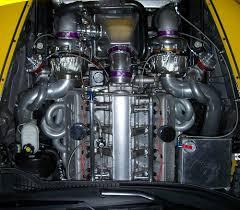 turbo corvette 2006 chevrolet corvette c6 z06 turbo dyno sheet details