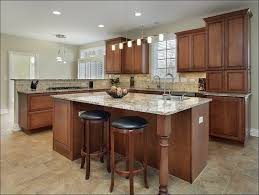 staining kitchen cabinets darker before and after staining