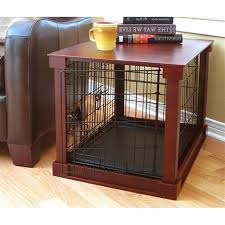 dog kennel side table kennel side table coho