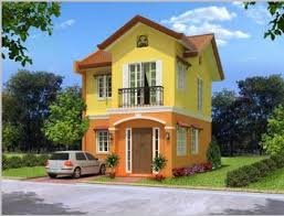 2 Storey House Simple 2 Storey House Design Photo Albums Catchy Homes Interior