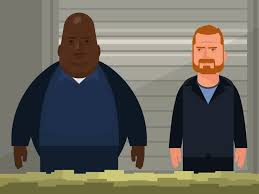 Huell Meme - 33 best huell images on pinterest breaking bad call saul and