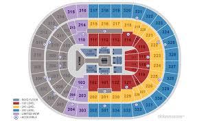 Ticketmaster Floor Plan Moda Center Portland Tickets Schedule Seating Chart Directions