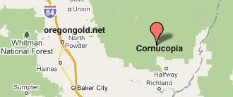 map of oregon gold mines northeastern oregon gold oregon gold