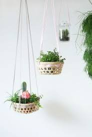 Hanging Planters Indoor by 13 Diy Hanging Planters To Give Your Indoor Garden A Lift Diy