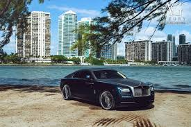 rolls royce blue ag luxury wheels rolls royce wraith forged wheels