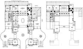 luxury floor plans with pictures modern luxury floor plans southwestobits