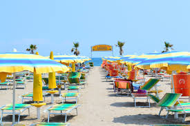 What Is Blue Flag Beach The Venice Italy Beach Guide