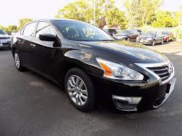 used nissan altima 2014 used 2014 nissan altima 2 5 crystal mn cities auto sales and