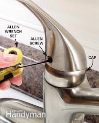 How To Tighten Kitchen Sink Faucet Kitchen Faucet Free Home Decor Techhungry Us