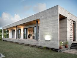 sophisticated concrete block home designs images best