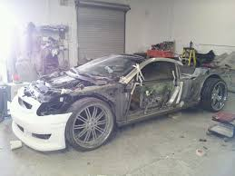 kit cars to build that this is how you build a legit kit car from a g35