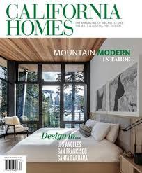 interior home magazine california homes winter 2016 17 by california homes magazine issuu