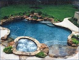 Backyard Swimming Pools by Best 25 Beach Entry Pool Ideas On Pinterest Zero Entry Pool