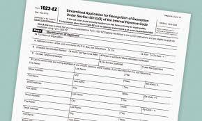 1023 ez form debuts despite critics u0027 concerns associations now