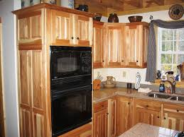 For Sale Kitchen Cabinets Hickory Kitchen Cabinets For Sale Marissa Kay Home Ideas