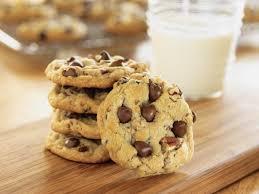 ultimate chocolate chip cookies recipe food network