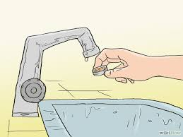 the easiest way to save water wikihow