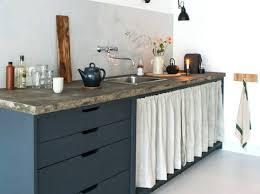 meuble à rideau cuisine rideau pour placard cuisine cache rideau cuisine rideaux rideau pour