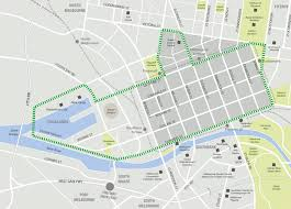melbourne tram map coalition fares announcement free cbd trams zone 2 updated