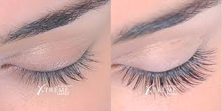 Professional Eyelash Extension Xtreme Lash Eyelash Extensions Sudbury Skin Medispa Sudbury