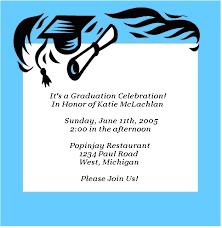 free printable graduation invitation templates christmanista