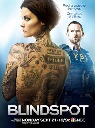 Seeking Saison 1 Wiki Season 1 Blindspot Wiki Fandom Powered By Wikia