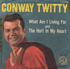 conway twitty living discogs