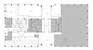 Mechanical Floor Plan Floor Plans One Dulles Tower Now Leasing