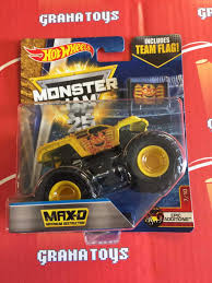 grave digger toy monster truck wheels scale die cast jam mjstoycom all grave digger monster