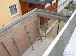 balkon bauen kosten balkon auf garagendach bauen kosten wohnideen mit gebrauchten