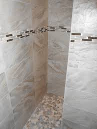 vencil homes bathroom 3 master bathroom shower 12x24 tiles