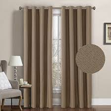 rustic curtain amazon com