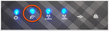 red internet light on modem how do i setup my asus rt ac58u router stuff fibre