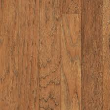 Who Makes Hampton Bay Laminate Flooring Mohawk Fairview Suede Hickory Laminate Flooring 5 In X 7 In