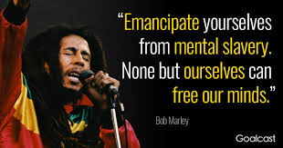 14 bob marley quotes that will change your perspective on