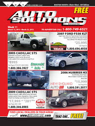 week 11 north book by auto solutions magazine issuu