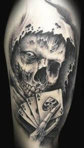 skull tattoos designs for men meanings and ideas for guys with