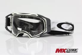 motocross goggles ebay oakley 2015 mx gear airbrake matte white speed motocross dirt bike