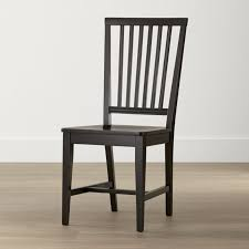 Black Windsor Chairs Windsor Chairs Crate And Barrel