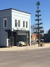 Home Design Center New Ulm Mn by Main Street U2013 New Ulm Minnesota Streets Mn U2013 David Levinson