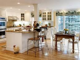 country style kitchen islands kitchen amazing country kitchen ideas with wooden floor