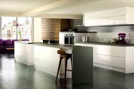 bathroom foxy high gloss white kitchen modern better kitchens
