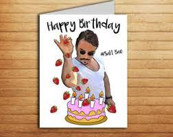 30th Birthday Memes - ron swanson birthday card printable funny greeting card parks