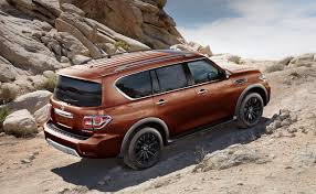 nissan armada 2017 nissan armada in baton rouge louisiana all star nissan