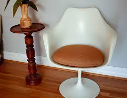 Tulip Chair Saarinen Tulip Chair Cushion Replacement Modhomeec