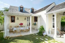 beach cottage home decor bahamas cottages home decor interior exterior classy simple at